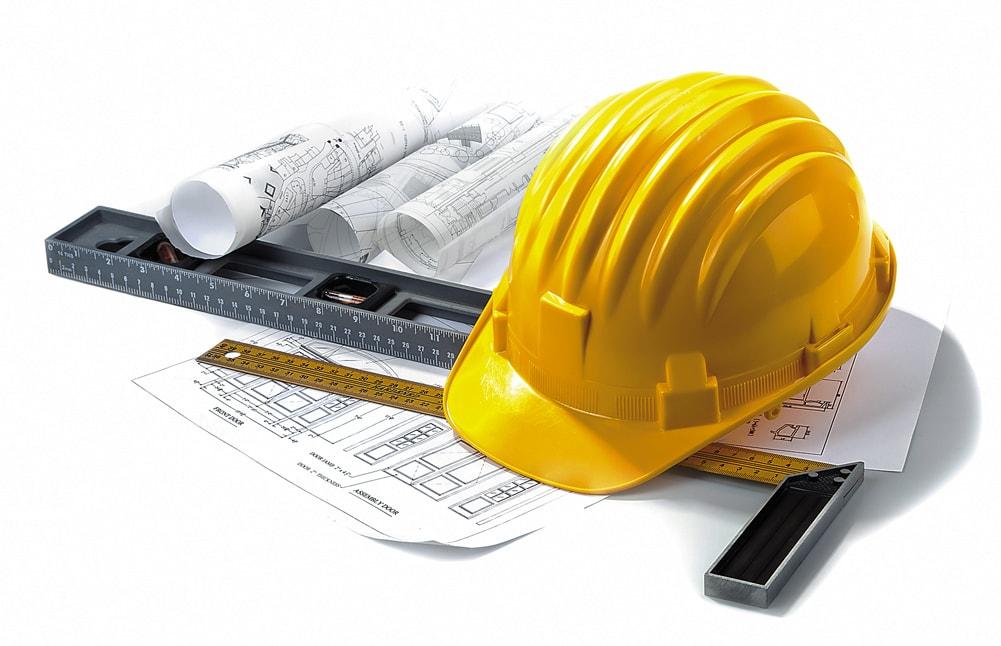 Проектна документація на будівництво